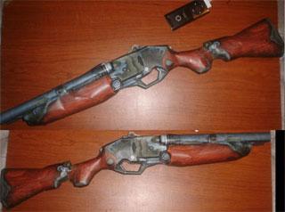 doom-super-shotgun-papercraft
