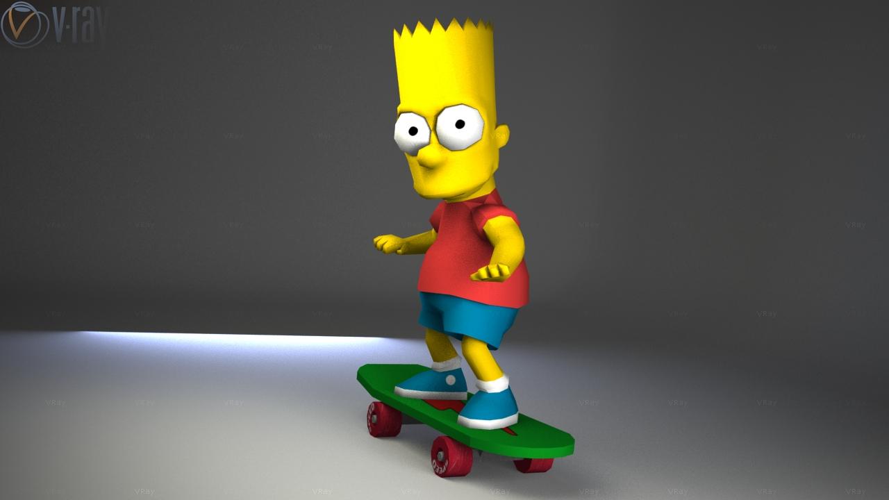 Bart final 1