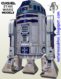 Star Wars_R2-D2 full