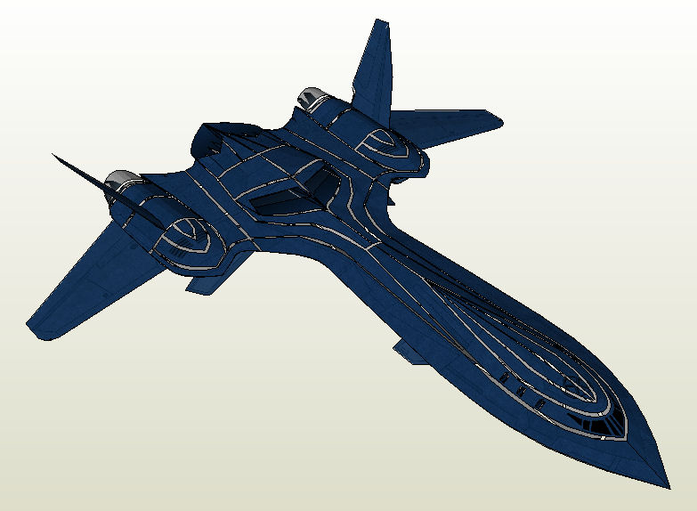 x_jet_model_by_master_bruce-d73fhaz