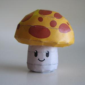 sunshroom
