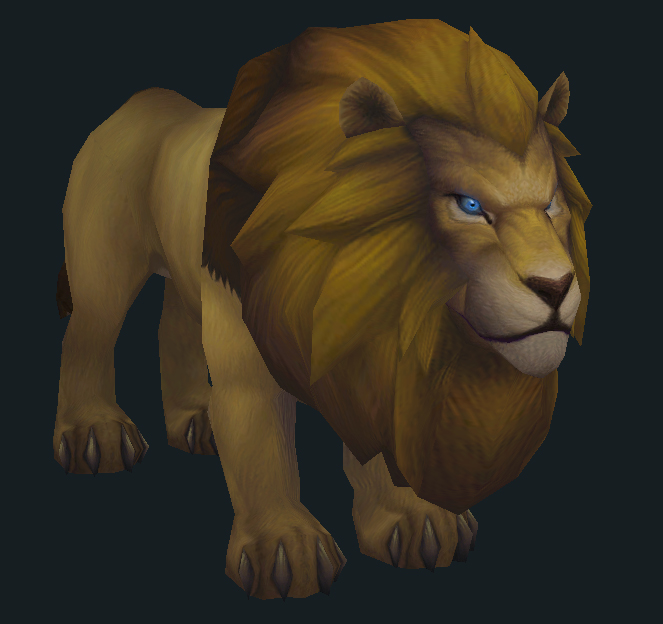 Alliance-Lion