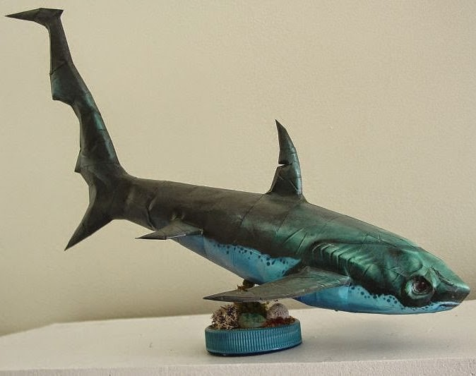 wow-thresher-shark-papercraft