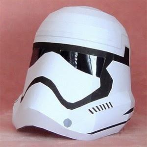 Papercraft-Force-Awakens-Stormtrooper-Helmet